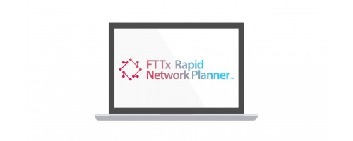 FTTX Rapid Network Planner™