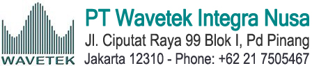PT Wavetek Integra Nusa